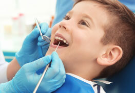 Children's Dentistry Sydney Image